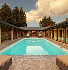 u shaped house plans with pool in middle 6 best ideas for u shaped home design youramazingplaces com