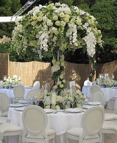 décoration florale mariage centre de table 15 centres de table qui vont vous couper le souffle