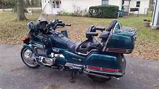 honda goldwing 1500 my thoughts and review and on my 1996 honda goldwing