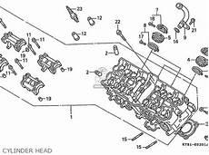 wiring diagram nc23 honda cbr400rrj nc23 domestic parts list partsmanual partsfiche