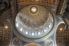 cupola di san pietro orari climbing up st s basilica s dome delightfully italy