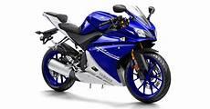 yamaha 2017 yzf r125 saltire motorcycles