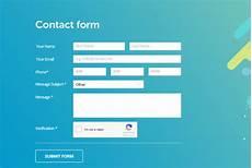 the best free online html form generators