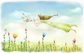 Cute Drawing Children Wallpaper  Wallpapers Pics