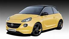 opel adam won t be coming to the united states as a buick