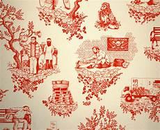 modern toile wallpaper gallery