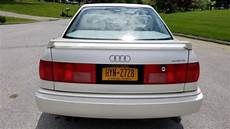 vehicle repair manual 1989 audi 90 transmission control 1994 audi 90 cs quattro sport 5 speed 2 8 v6 classic audi 90 1994 for sale