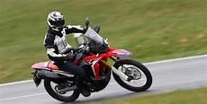 honda crf250 rally test testbericht