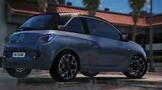 Opel Adam Add On Gta5 Mods