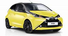 Toyota Aygo Gets X Cited For European Launch