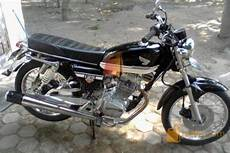 Gl 100 Modif Cb by 1325037947 295055693 1 Gambar Honda Gl100 Modif Cb