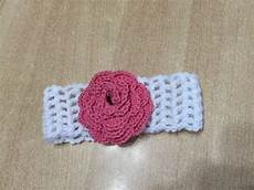 Tuto Bandeau Pour Les Cheveux Au Crochet Sp 233 Ciale
