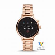 Smartwatch Damen Samsung - damen smartwatch q venture hr 4 generation edelstahl