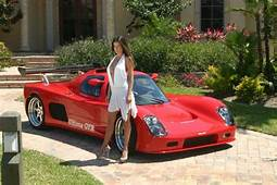 Most Wanted Cars Ultima Can Am Latest Car In History