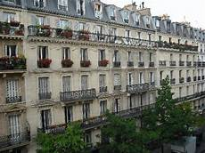 view from our balcony picture of paris france hotel paris tripadvisor