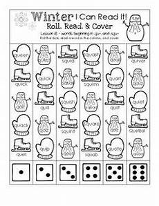 winter phonics worksheets 20073 roll spell cover 1 cvc words cvc words small groups phonics