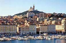 Why Marseille Is S Arts And Culture