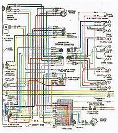 1968 chevy truck wiring diagram schematic 63 chevy truck turn signal on a 66 gmc 1 2 truck which wires go where wire colors are different