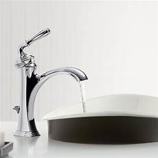 kohler 174 devonshire 174 single handle bathroom sink faucet