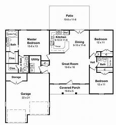 searchable house plans featured house plan bhg 7077