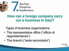 ppt permanent establishment in italy powerpoint presentation id 310612