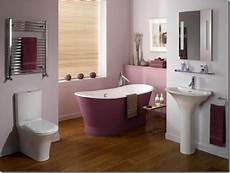 Bathroom Design Of Thumb by Modern Bathtub With Purple Color Home Decorate