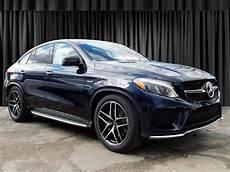 Gle Coupe 2019 - 2019 mercedes amg gle 43 4matic coupe used car