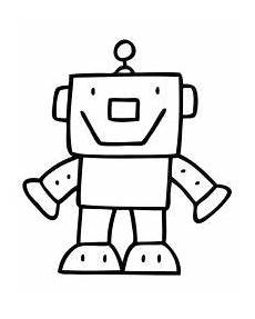 Kostenlose Malvorlagen Roboter 7 Best Ausmalbilder Roboter Images Coloring Pages For