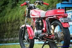 Modifikasi Cb Herex by Trik Dasar Dan Biaya Modifikasi Honda Cb 100 Info Sepeda