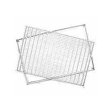 aco gitterrost mit zarge 100 x 40 cm maschenweite 30 10