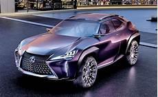 Lexus New Models 2020 Lexus Undergoes Its Own Transformation