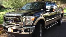 ford up 2012 ford f 350 diesel review walk around start up rev
