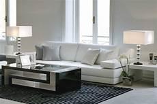 Versace Living Room Design