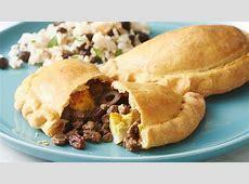 Chilean Empanadas with Beef Recipe   Tablespoon.com