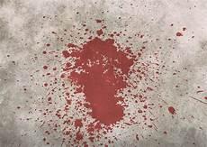 comment nettoyer les taches de sang