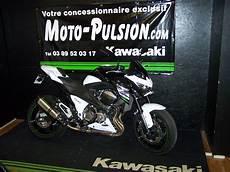 Kawasaki Z800 Performance Roadster Occasion Moto