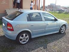 2003 Opel Astra G Pictures Information And Specs Auto