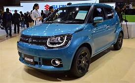 Top 10 Upcoming Cars Anticipated To Run In India 2017