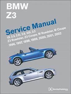 free car repair manuals 2002 bmw 530 instrument cluster 1996 2002 bmw z3 roadster bentley factory service repair manual