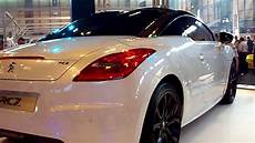 Peugeot Rcz Coupe Cab