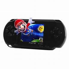 16 bit led handheld console pxp3 portable