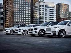 volvo v90 all volvo cars to go electric by 2019 times
