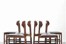 chaises italiennes design chaises italiennes palissandre de gianfranco frattini