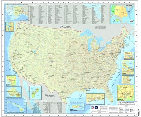 Military Bases In Us
