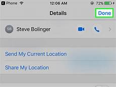 how to send read receipts an iphone 10 steps with pictures