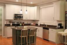 paint kitchen cabinets designs worth to try at best home