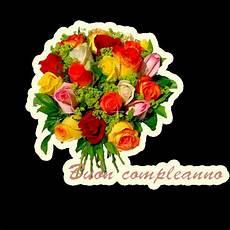 fiori per una donna gifs buon compleanno fiori per la ragazza immagini animate