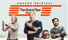 The Grand Tour Season 2 Review Car Obsession
