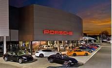 Dallas Porsche Dealer