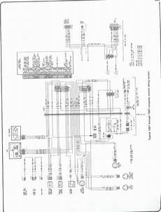 12 87 chevy truck radio wiring diagram truck diagram chevy trucks